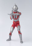SH Figuarts Ultraman A Type - Click Image to Close