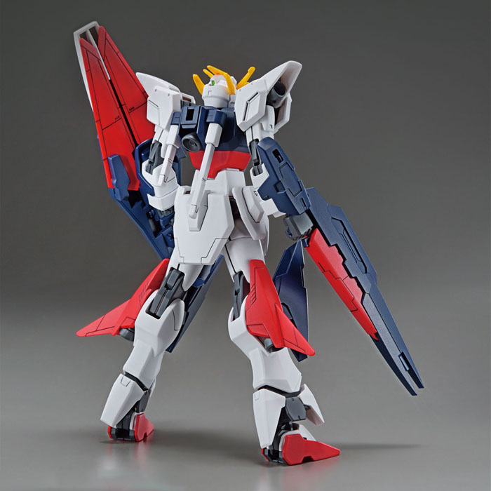 HG Gundam Shining Break - Click Image to Close