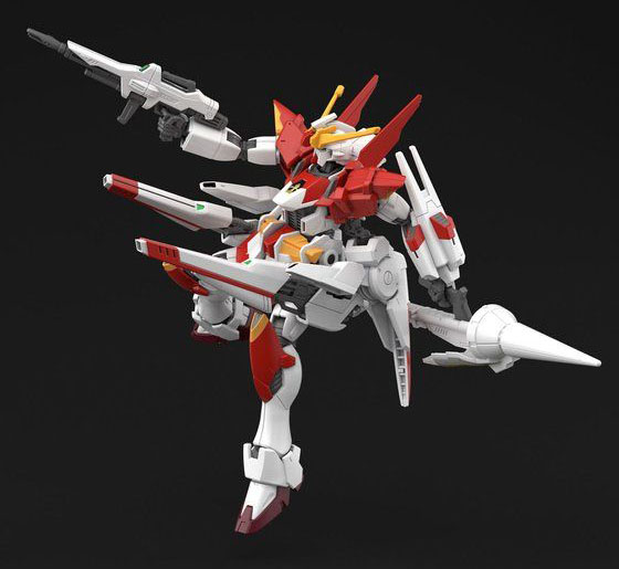 HG Gundam M91 (Reservation, Price TBD) - Click Image to Close