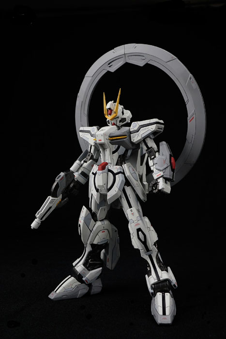 1/100 Gundam Stargazer Conversion Kit - Click Image to Close