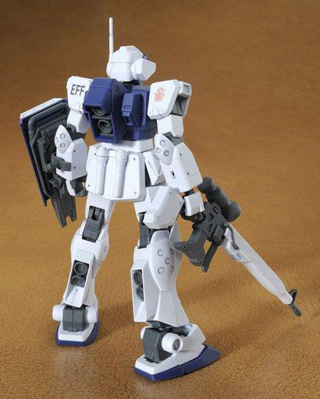 HGUC GM Sniper II White Dingo ver - Click Image to Close