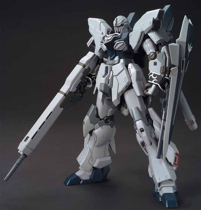 HGUC Sinanju Stein (Narrative ver) - Click Image to Close