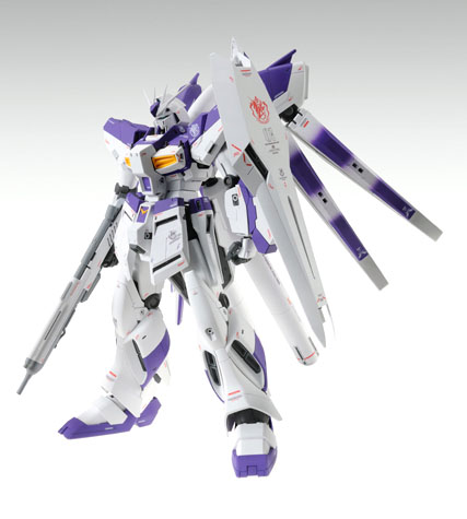 MG Hi Nu Gundam ver Ka - Click Image to Close