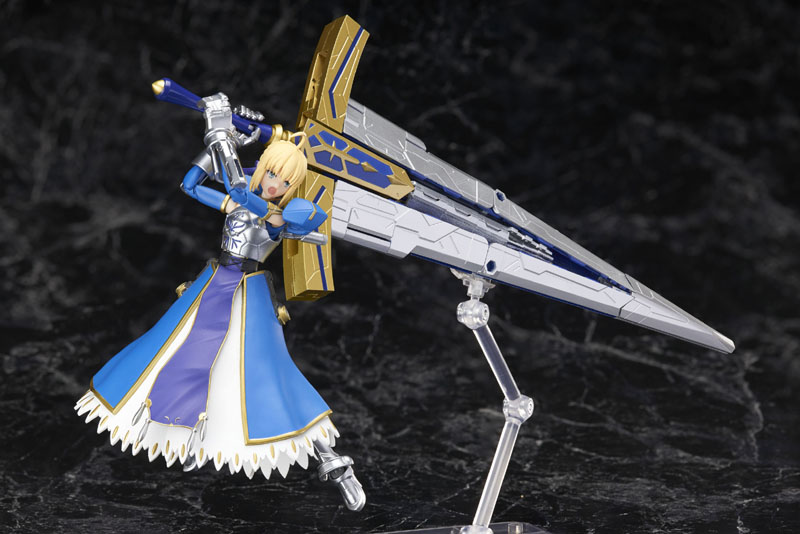 Armor Girls Project: Saber Arturia Pendragon - Click Image to Close