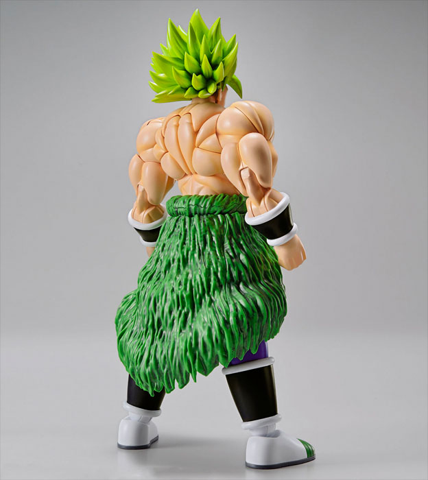 FigureRise Standard Super Saiyan Broly Full Power - Click Image to Close