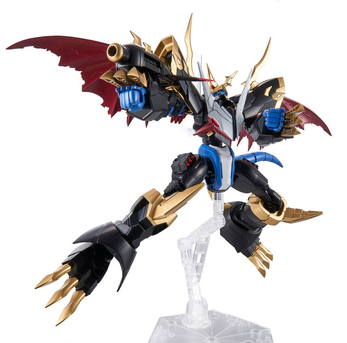 FigureRise Standard Amplified Imperialdramon (Preorder) - Click Image to Close