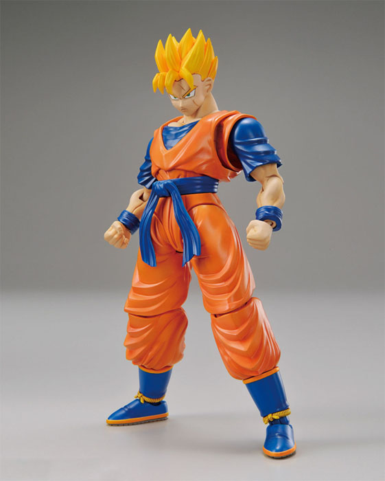 FigureRise Standard Ultimate Son Gohan (Preorder) - Click Image to Close