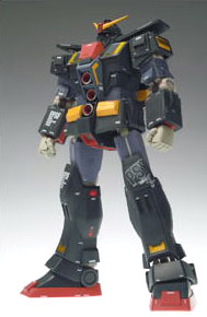 Gundam Fix Figuration GFF Metal Composite #1002 Psycho Gundam - Click Image to Close