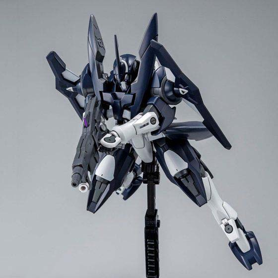 HG Advanced GN-X - Click Image to Close
