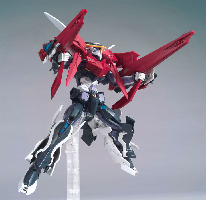 HG Load Astray Double Rebake - Click Image to Close