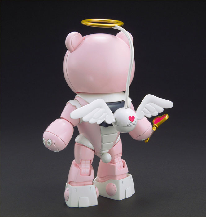 HG Beargguy P (Pretty) - Click Image to Close