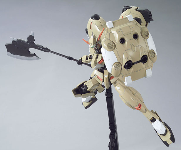 1/100 Gundam Gusion & Gusion Rebake - Click Image to Close