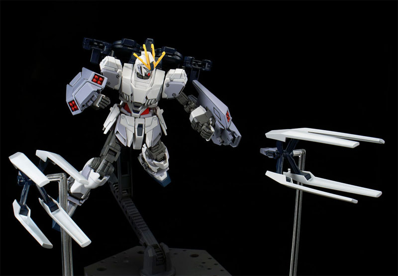 HGUC B-Packs Expansion Set (Narrative) - Click Image to Close