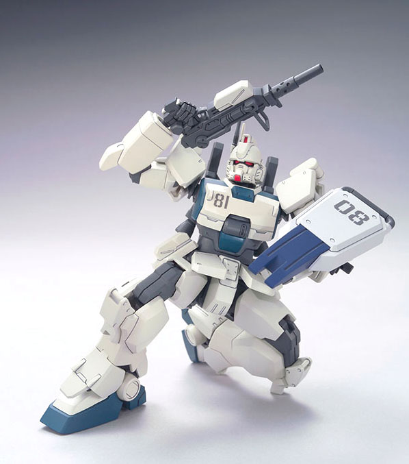 HGUC Gundam Ez-8 - Click Image to Close