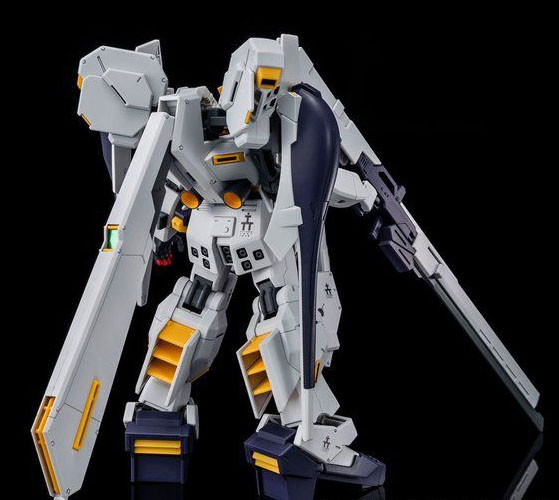 HGUC Escape Pod Primrose - Click Image to Close