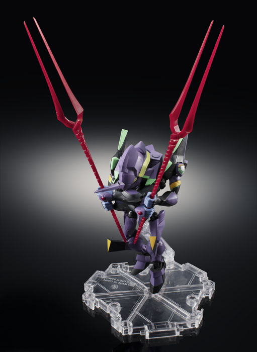 NXEdgeStyle Evangelion Unit 13 (Preorder) - Click Image to Close
