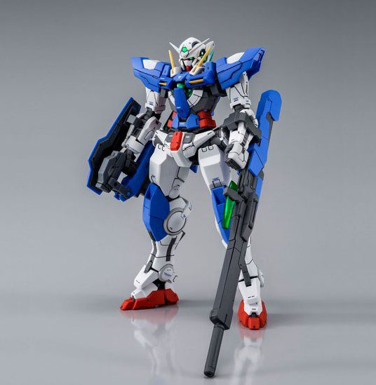 RG Gundam Exia Repair III (Reservation, Price TBD) - Click Image to Close
