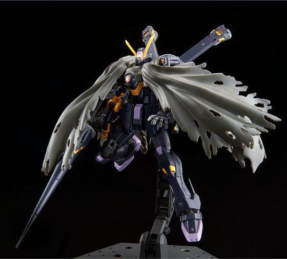 RG Crossbone Gundam X2 (Reservation, Price TBD) - Click Image to Close