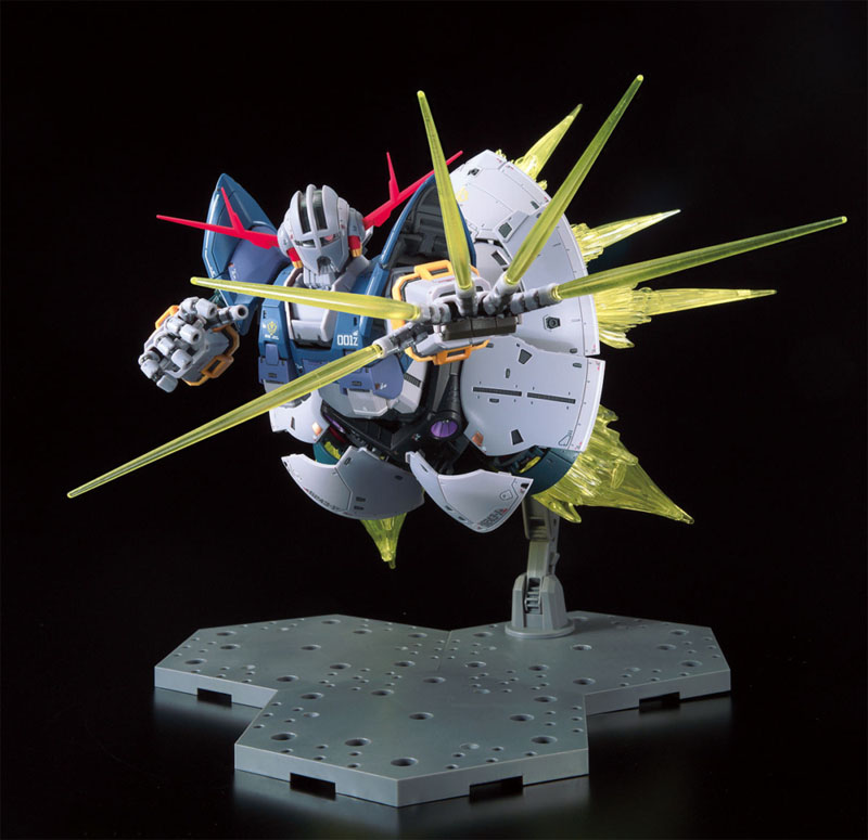 RG Zeong Last Shooting Effect Set (Preorder) - Click Image to Close