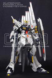 SMS] 1/100 Nu Gundam Extra Fit Conversion Kit [SMS] 1/100 Nu